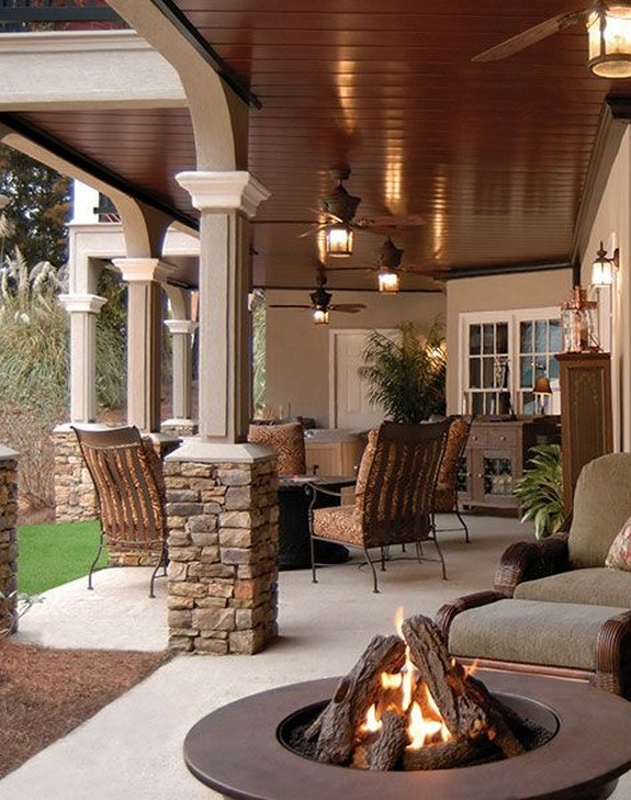 12 Outdoor Living Space And Tips Home Decor 20