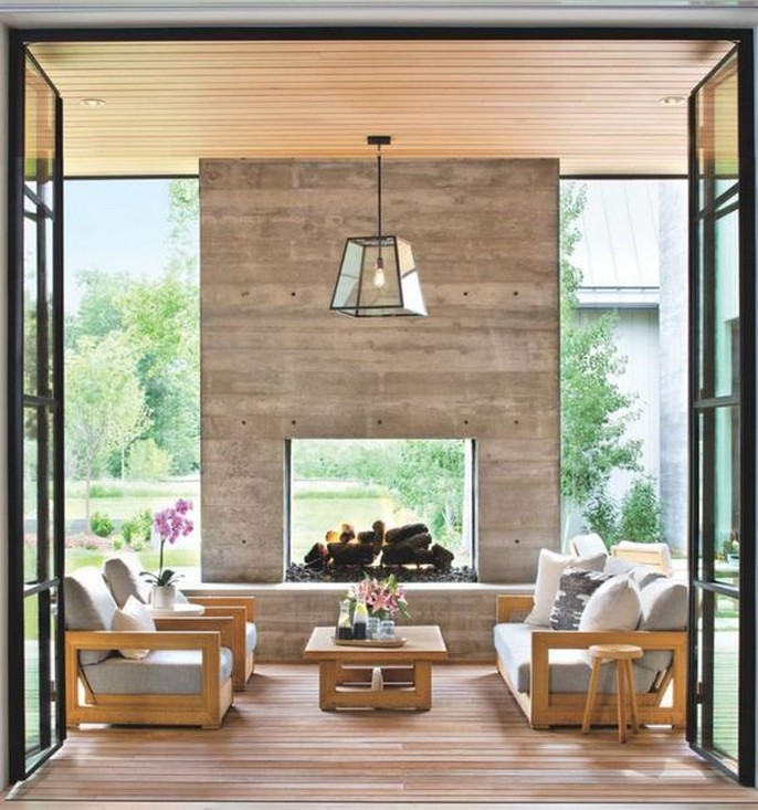 12 Outdoor Living Space And Tips Home Decor 5