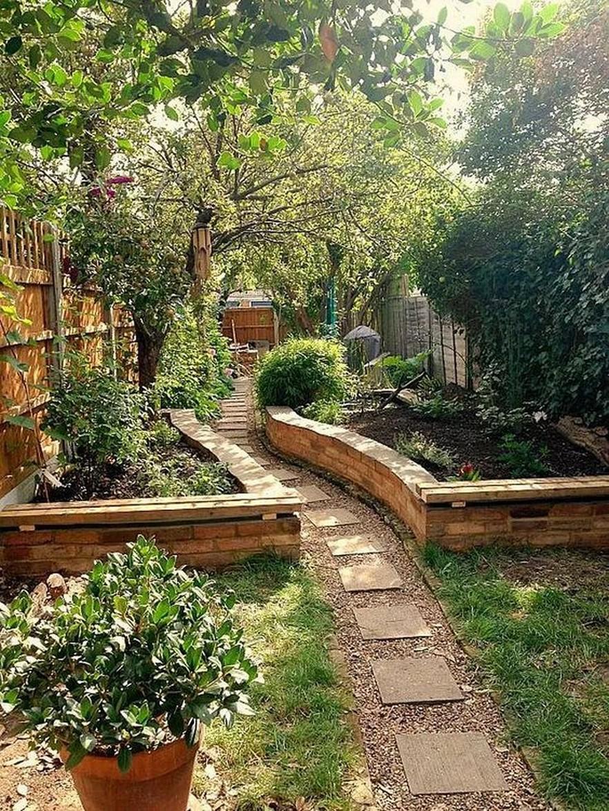 12 Patio Garden Ideas For Your Comfort Zone Home Decor 13