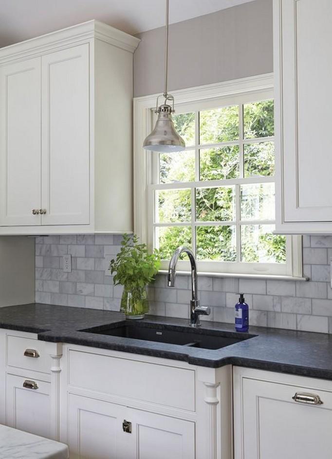 12 Simple Kitchen Backsplash Ideas Home Decor 10