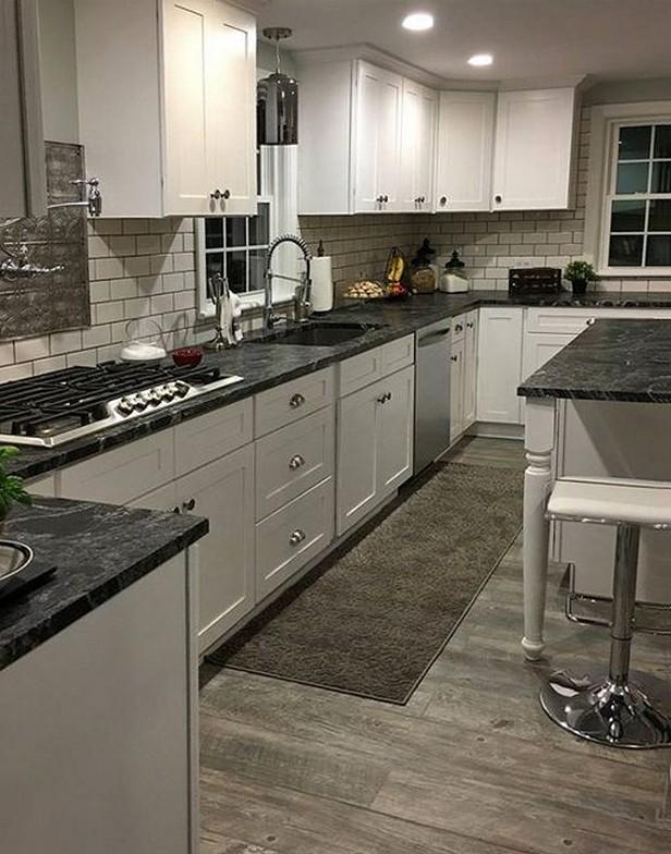 12 Simple Kitchen Backsplash Ideas Home Decor 27