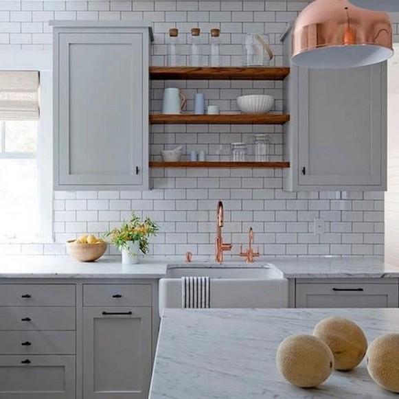 12 Simple Kitchen Backsplash Ideas Home Decor 3