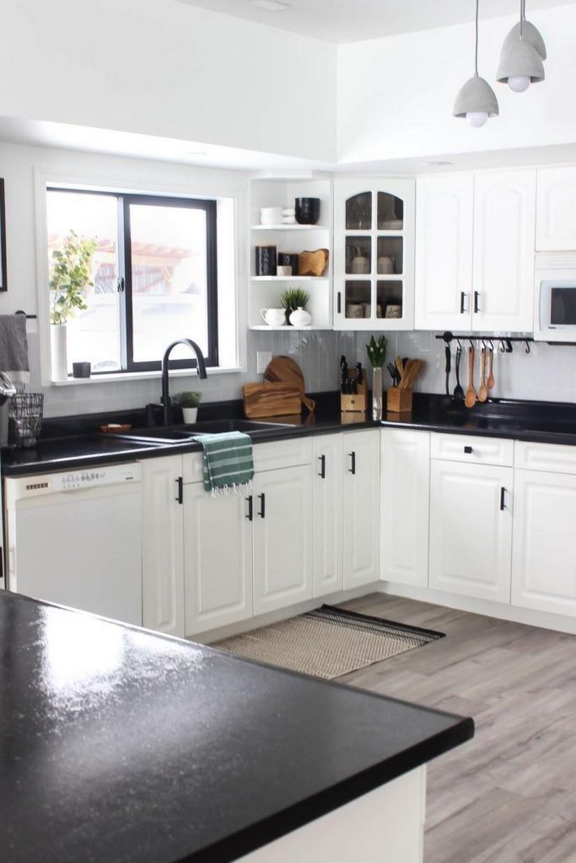 12 Simple Kitchen Backsplash Ideas Home Decor 31