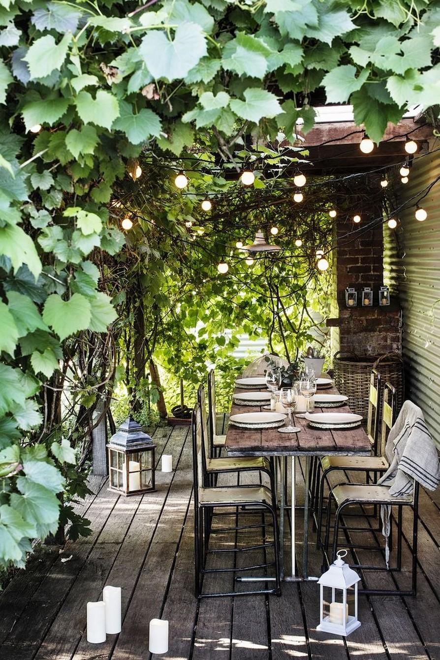 12 Small Garden Ideas Home Decor 13