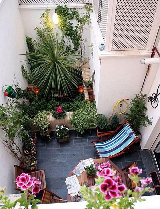 12 Small Garden Ideas Home Decor 5