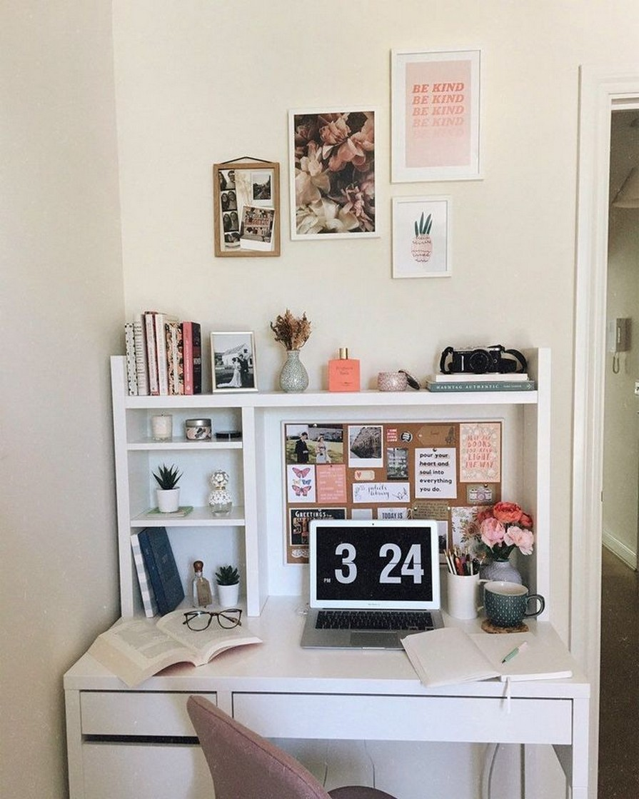 12 Small Office Decorating Ideas Home Decor 13