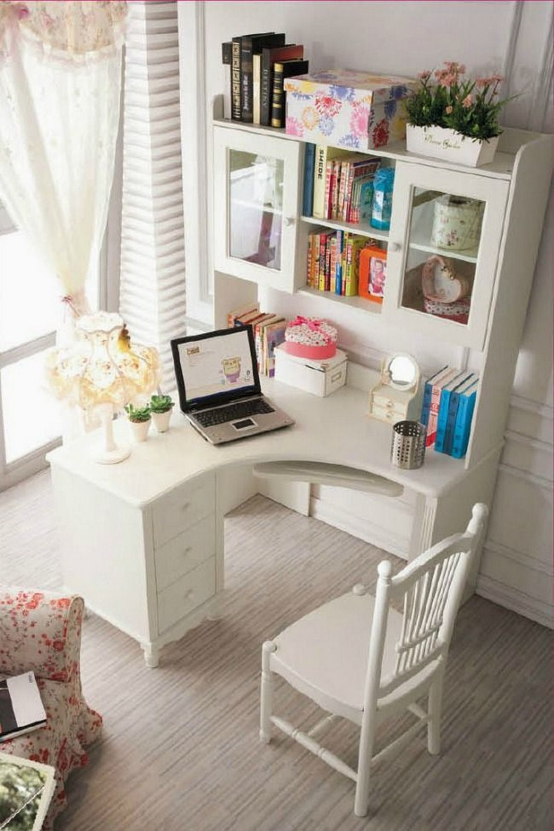 12 Small Office Decorating Ideas Home Decor 17