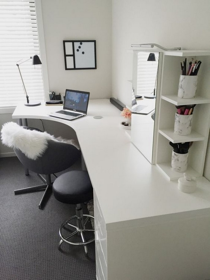 12 Small Office Decorating Ideas Home Decor 9
