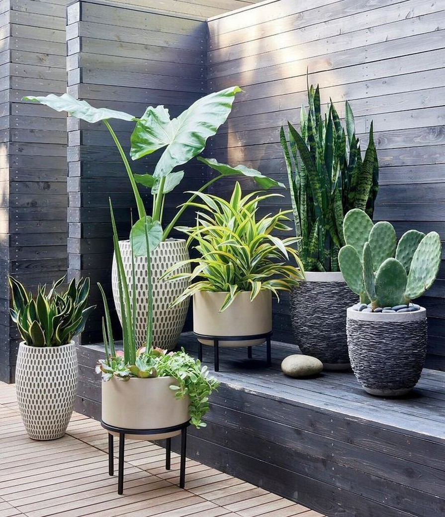 12 Terrace Gardening And Landscaping Ideas – Home Decor 90
