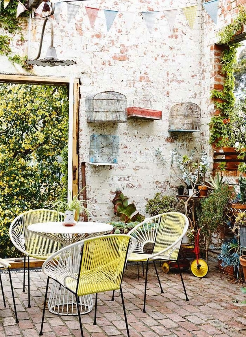 12 Types Of Outdoor Shades Home Decor 1