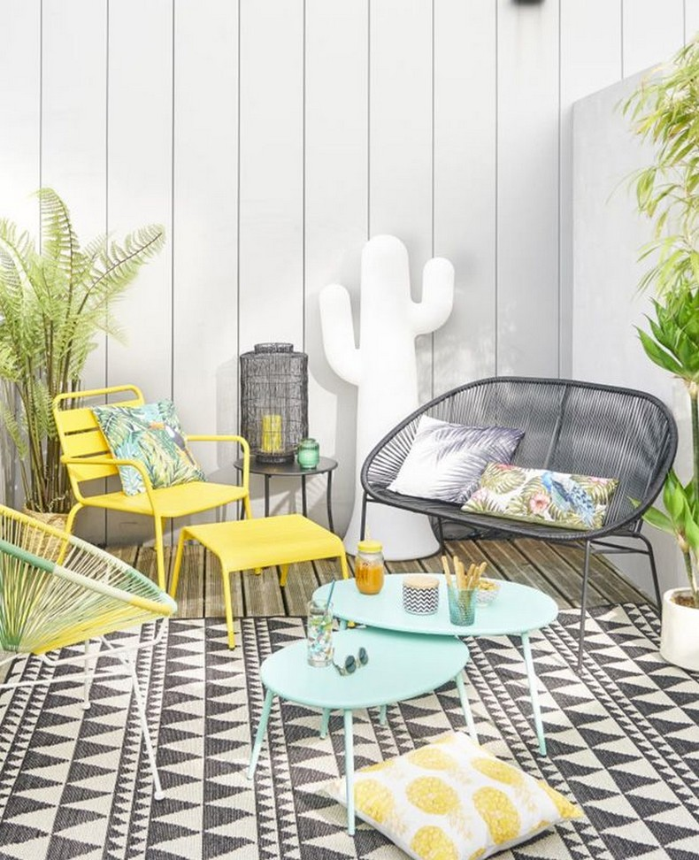 12 Types Of Outdoor Shades Home Decor 8
