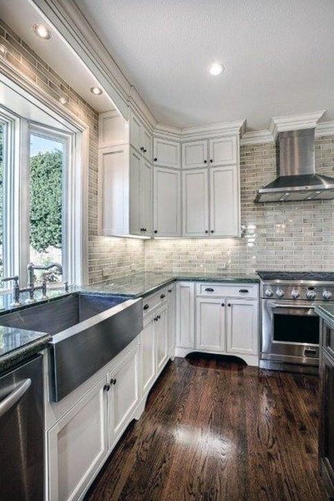 36 Kitchen Cabinet Installation Home Decor 1