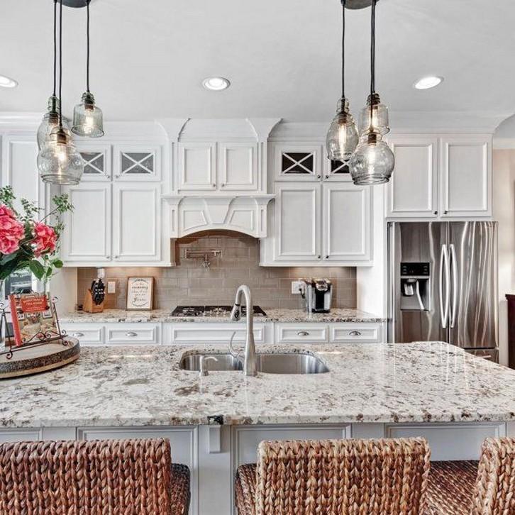 36 Kitchen Cabinet Installation Home Decor 11
