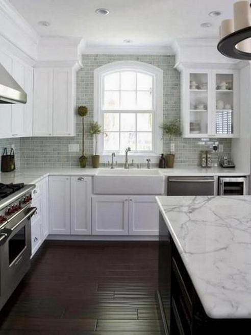 36 Kitchen Cabinet Installation Home Decor 14