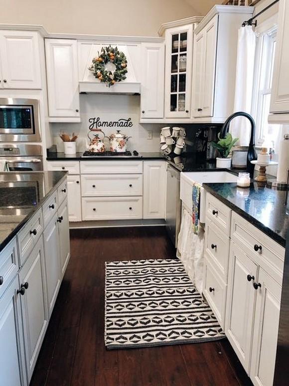 36 Kitchen Cabinet Installation Home Decor 18