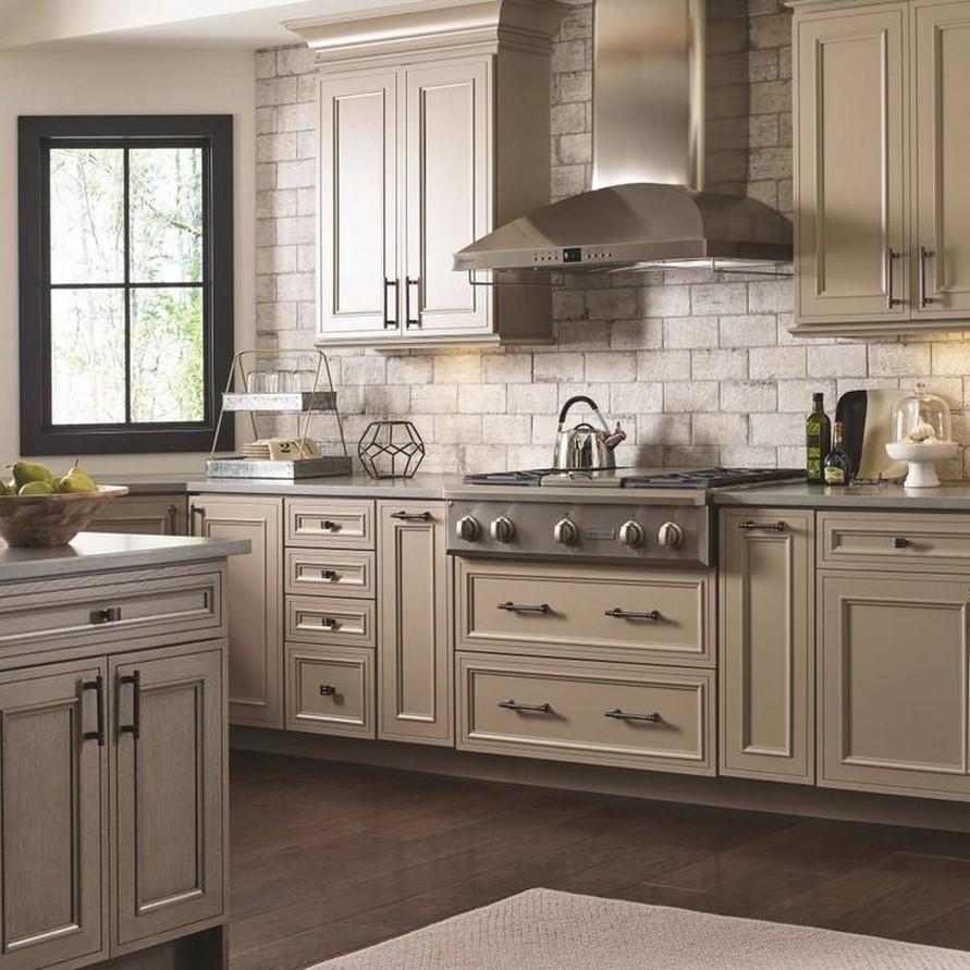 36 Kitchen Cabinet Installation Home Decor 8