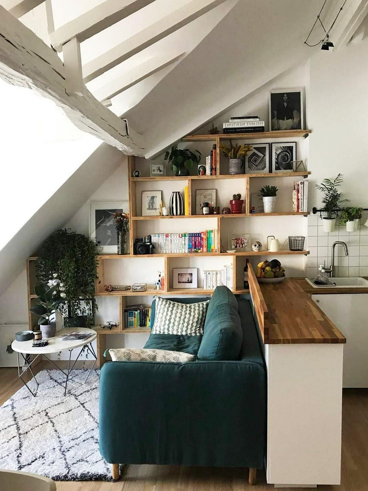 45 Space Saving Home Office Furniture – Home Decor 14