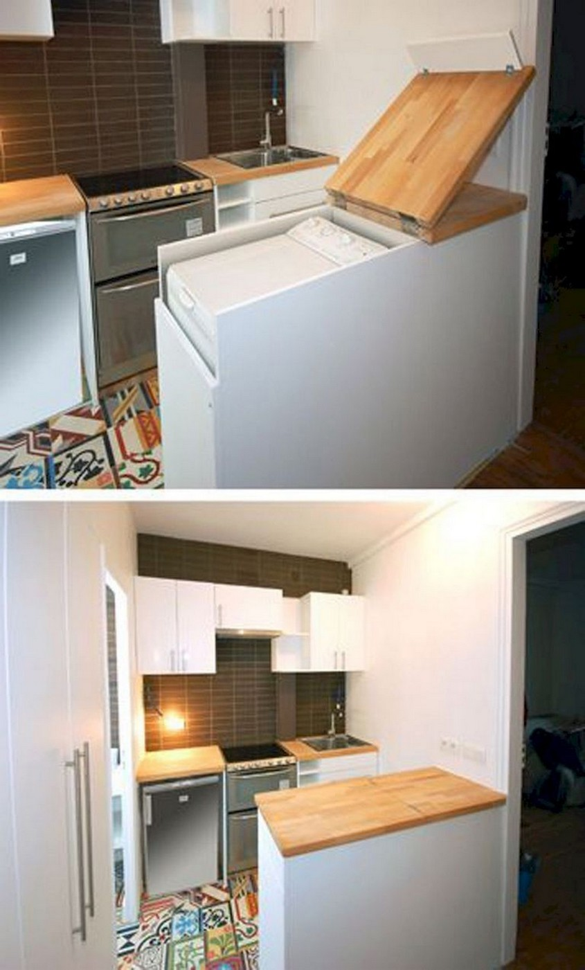 45 Space Saving Home Office Furniture – Home Decor 44