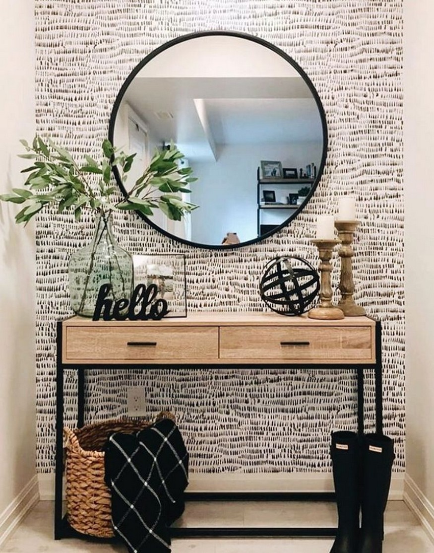 60 The Benefits Of Floating Shelves Home Decor 28