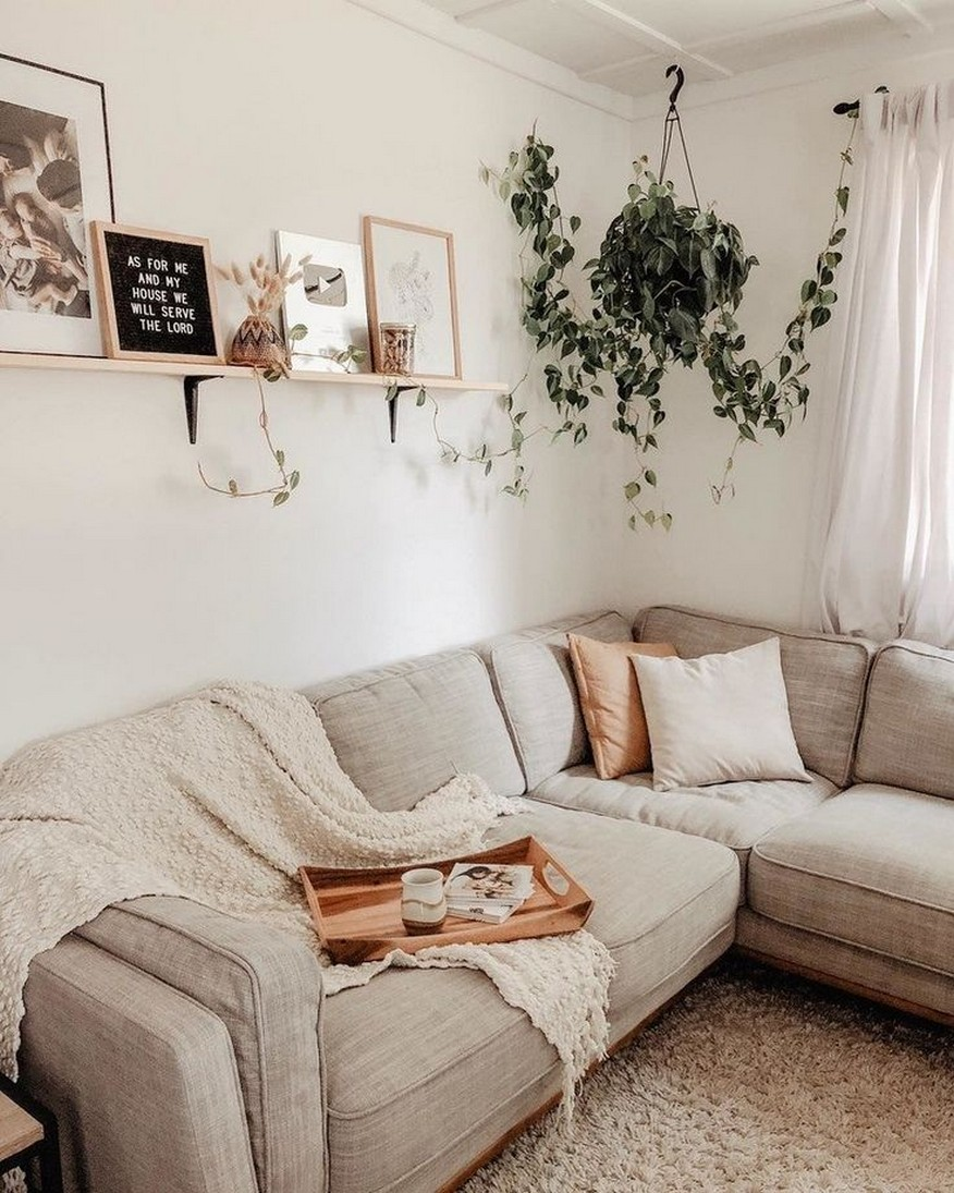 60 The Benefits Of Floating Shelves Home Decor 37
