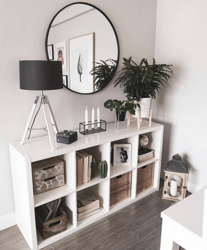 60 The Benefits Of Floating Shelves Home Decor 57