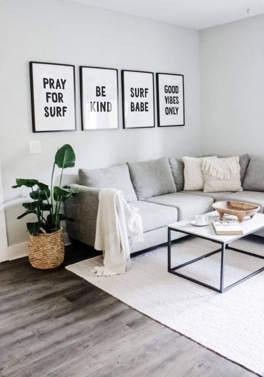 60 The Benefits Of Floating Shelves Home Decor 7