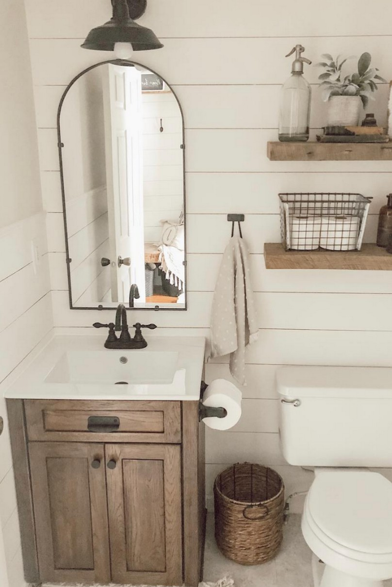 80 Bathroom Renovations Tips Home Decor 24