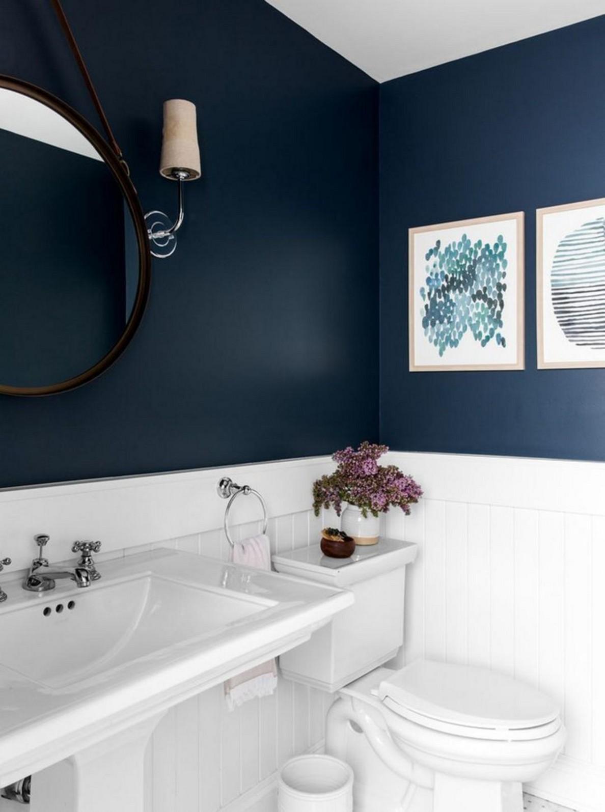80 Bathroom Renovations Tips Home Decor 35