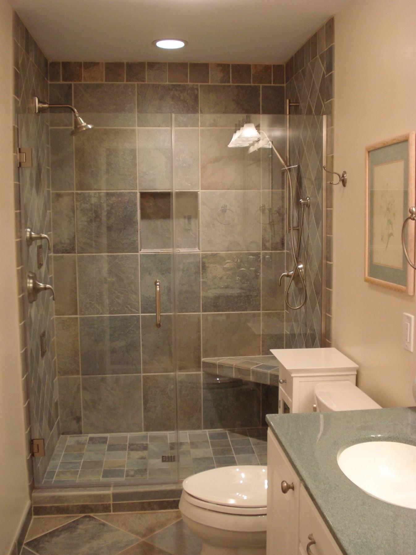 80 Bathroom Renovations Tips Home Decor 39