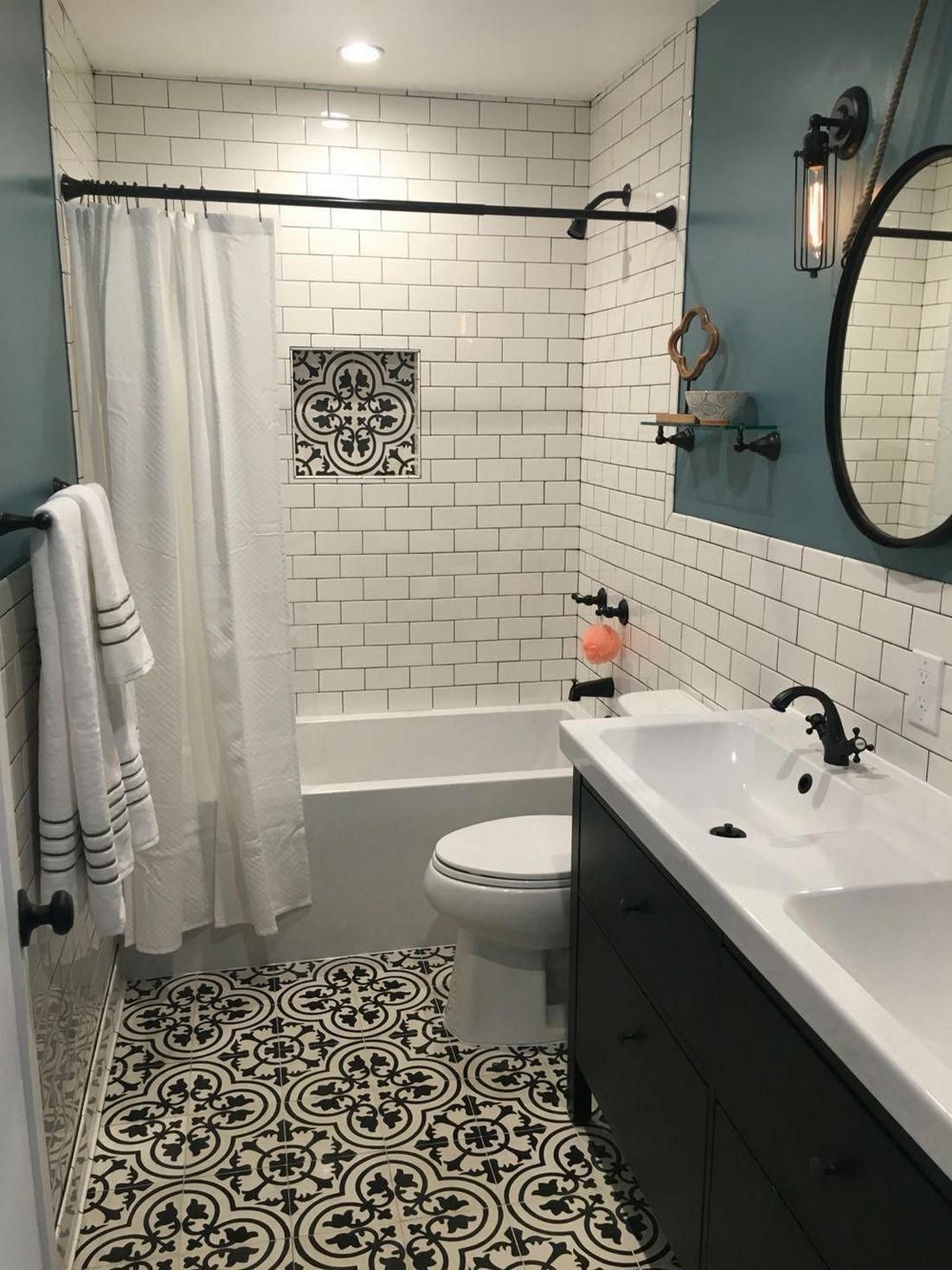80 Bathroom Renovations Tips Home Decor 41