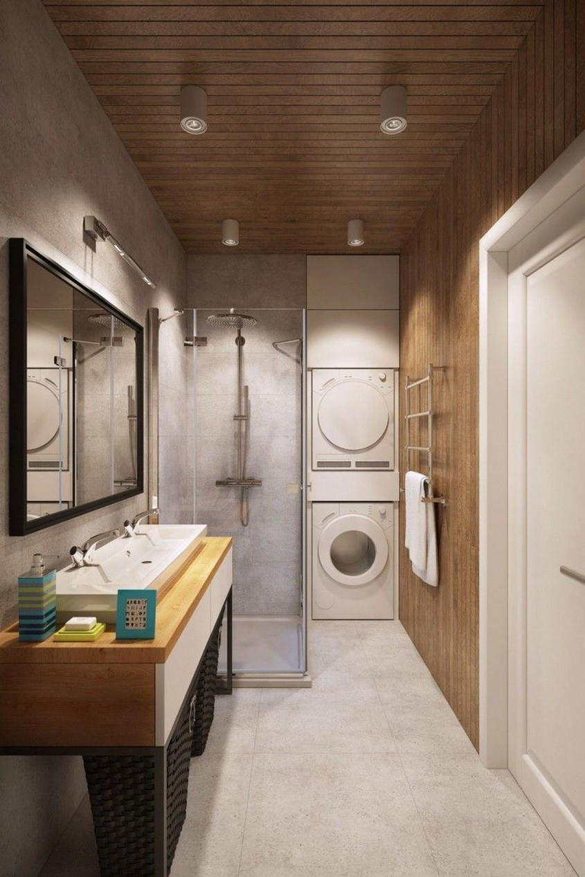 80 Bathroom Renovations Tips Home Decor 6