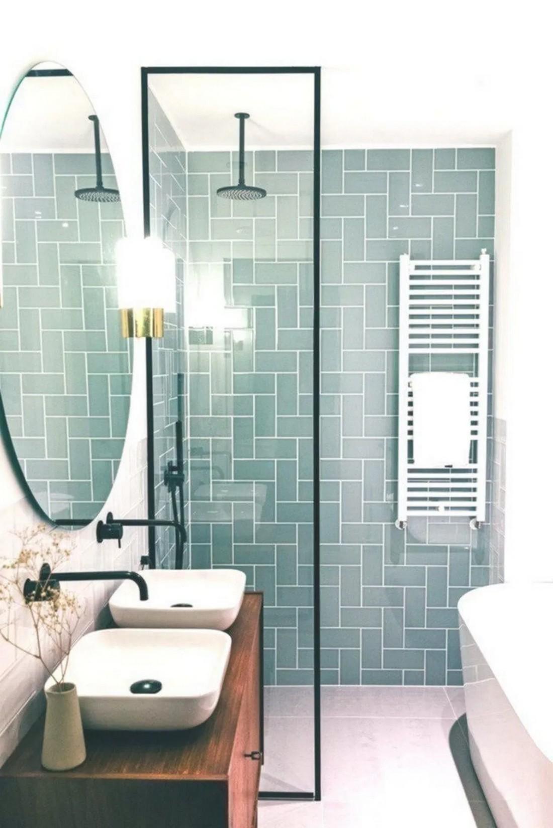 80 Bathroom Renovations Tips Home Decor 69