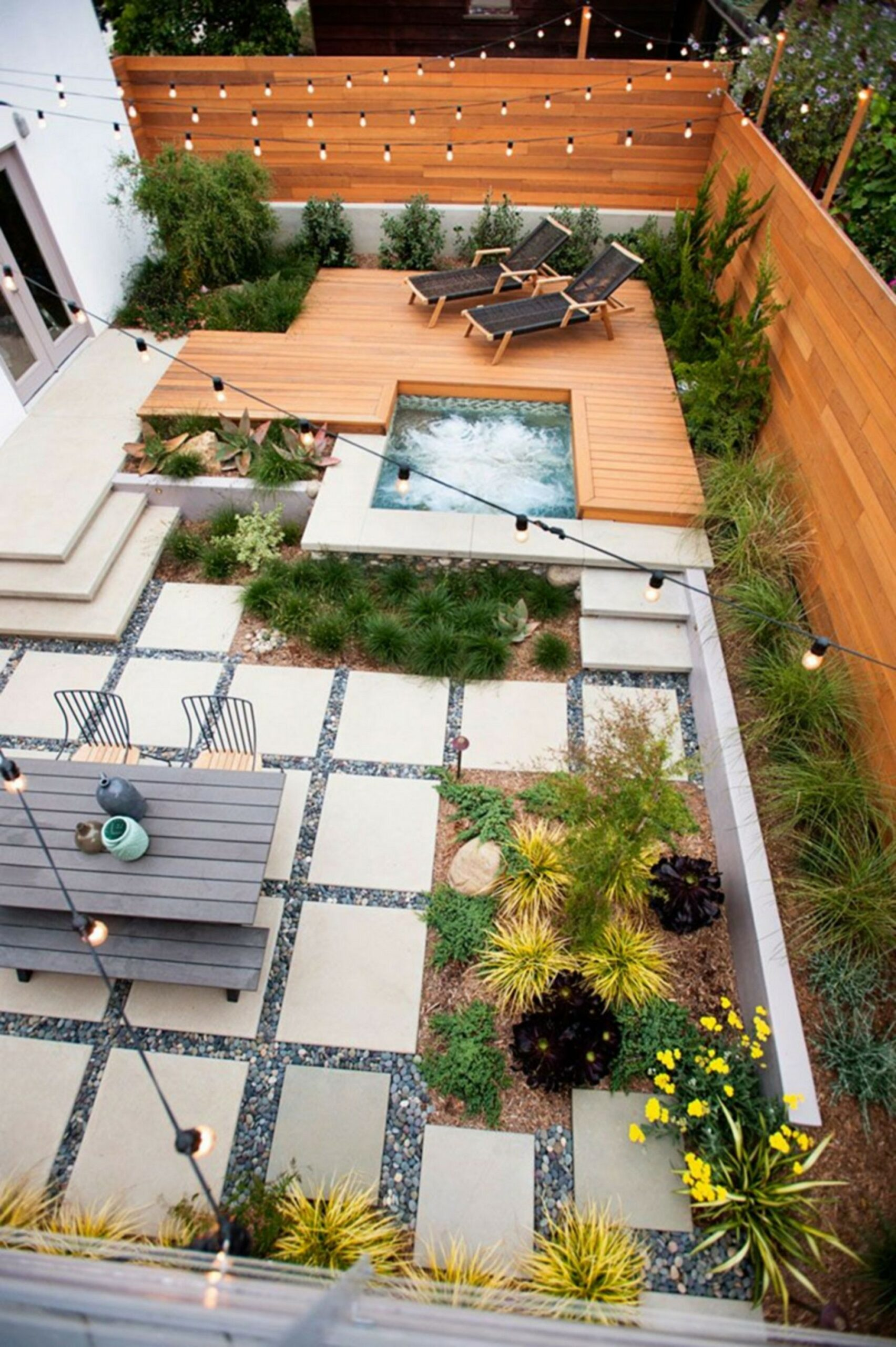 82 Five Great Backyard Landscaping Ideas Home Decor 4