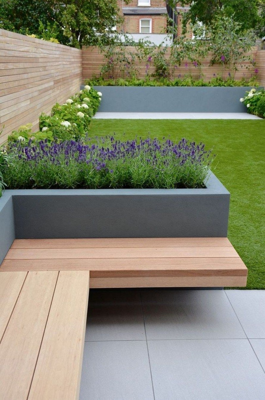82 Five Great Backyard Landscaping Ideas Home Decor 59