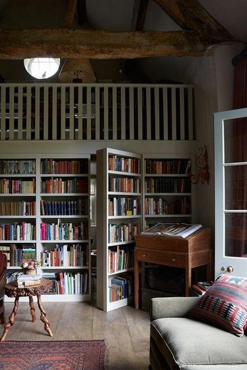 96 Study Room With Four Essentials For You Home Decor 22