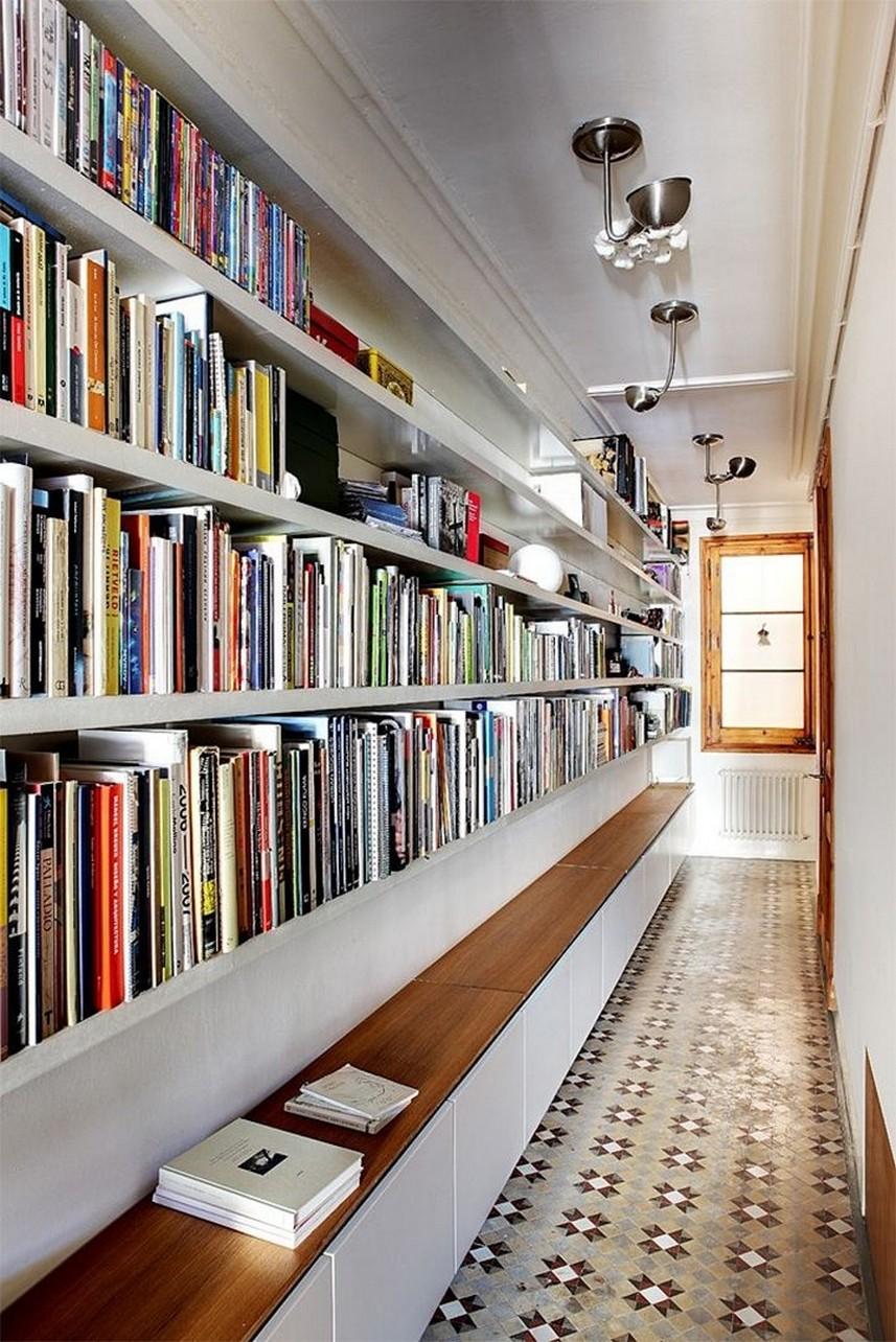 96 Study Room With Four Essentials For You Home Decor 33