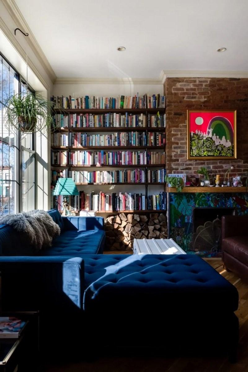 96 Study Room With Four Essentials For You Home Decor 38