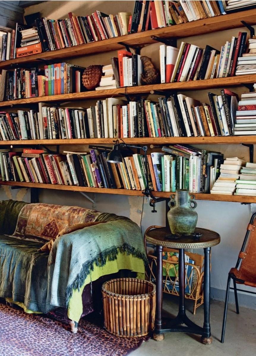 96 Study Room With Four Essentials For You Home Decor 79
