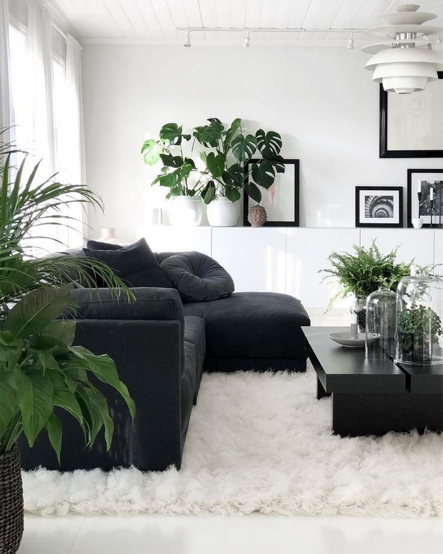 98 Living Room Decor Ideas For The Comfort Of Your Rest Home Decor 64