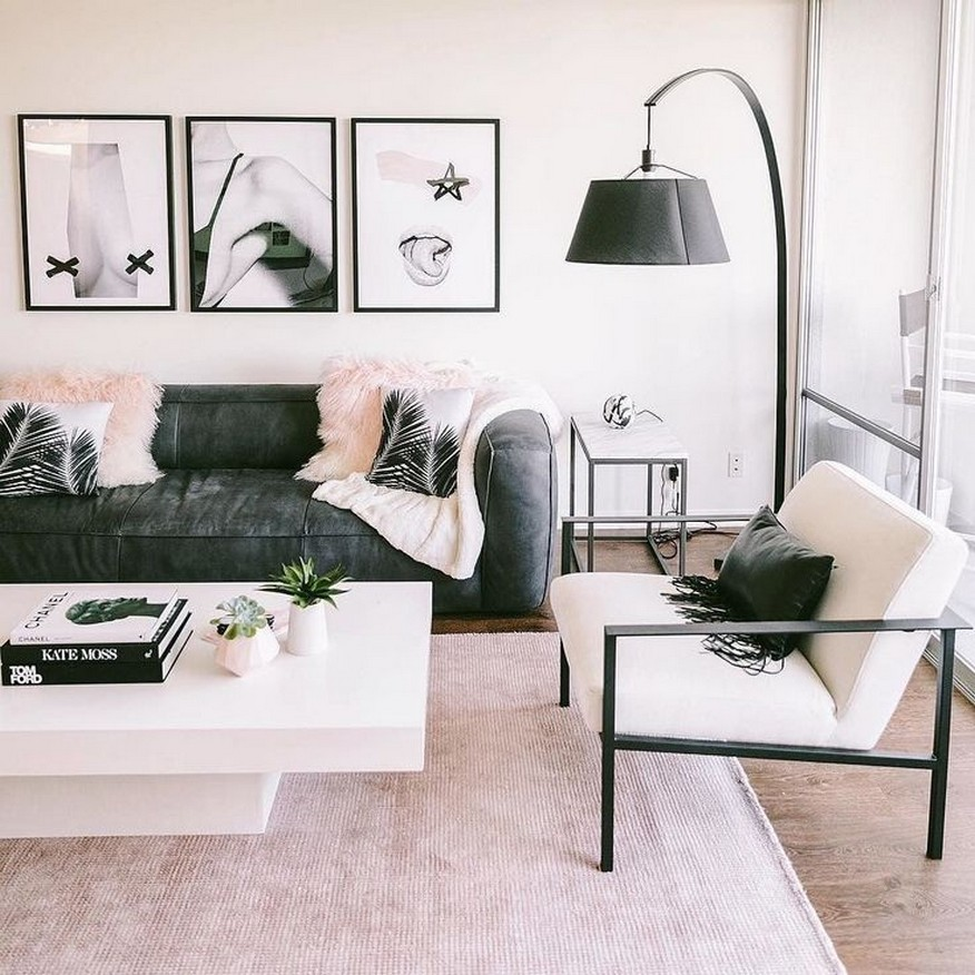 98 Living Room Decor Ideas For The Comfort Of Your Rest Home Decor 90