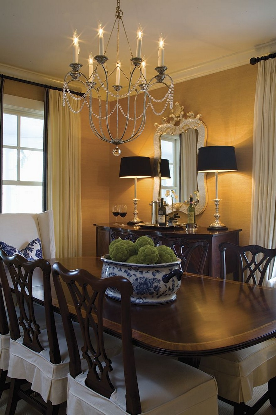 Dining Room Tips 41