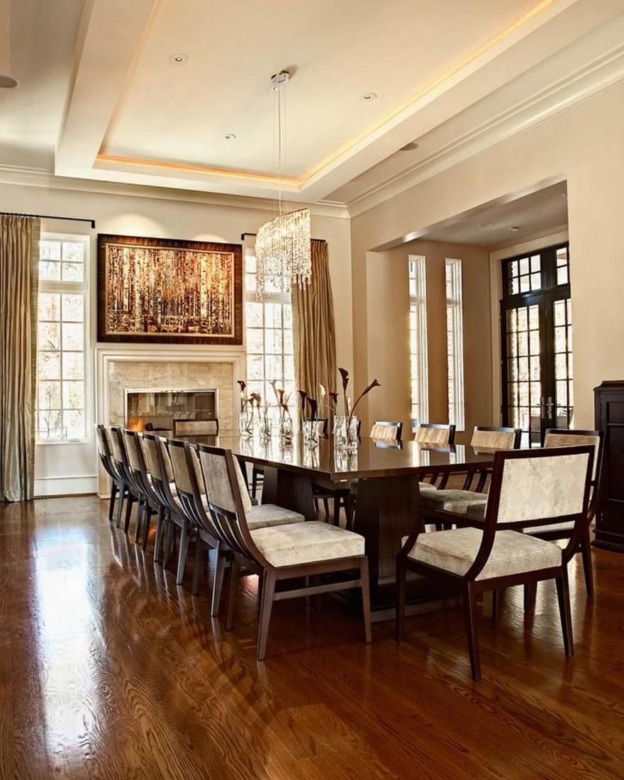 Dining Room Tips 49