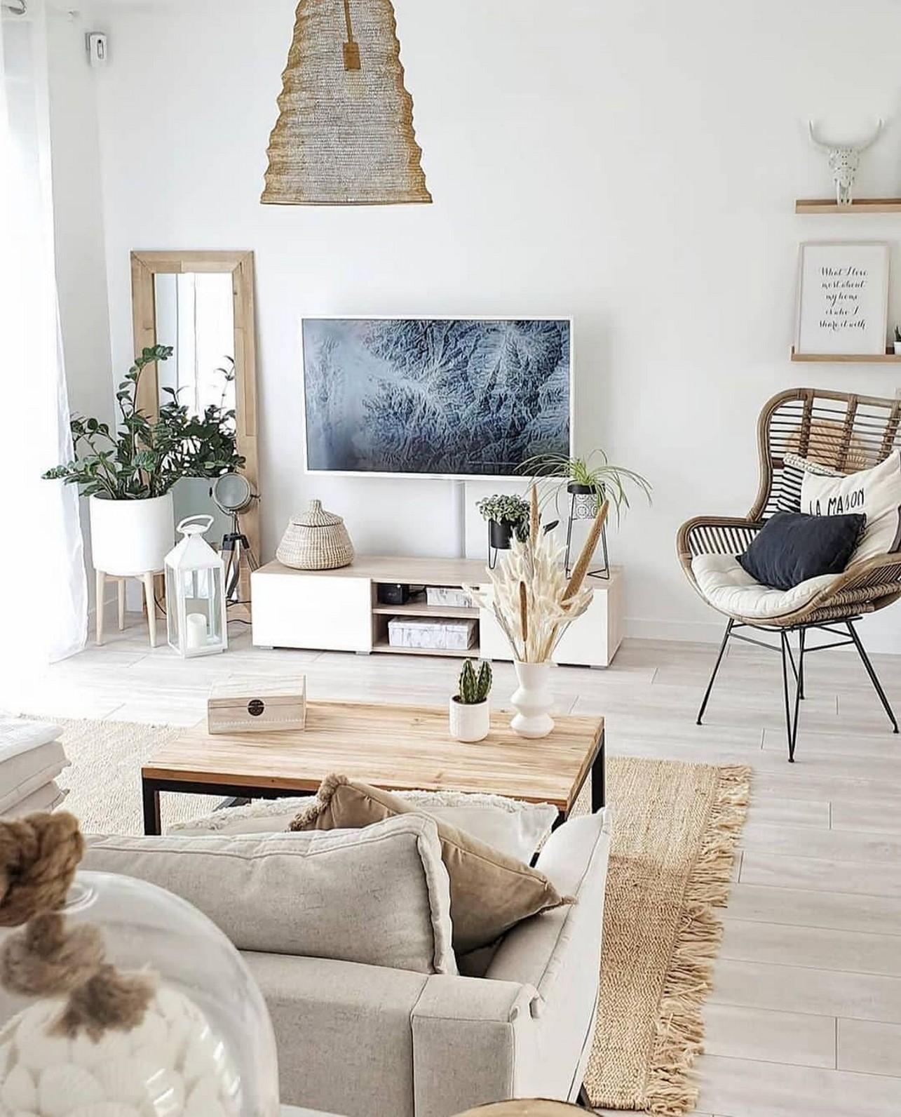 36 Living Room Decorating Home Decor 12