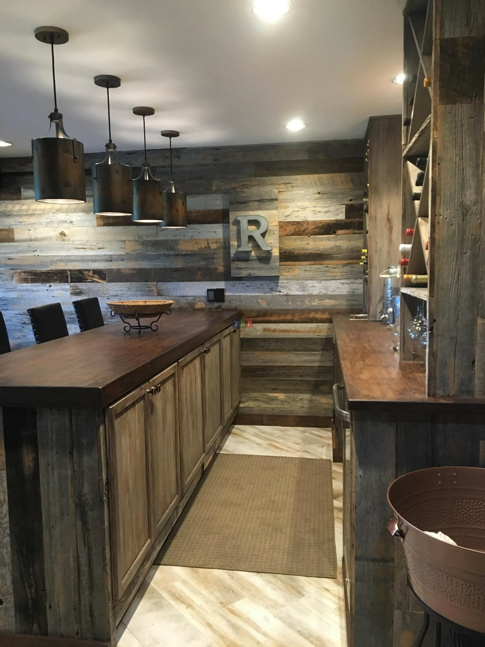 60 Man Cave Bar Ideas To Slake Your Thirst 59