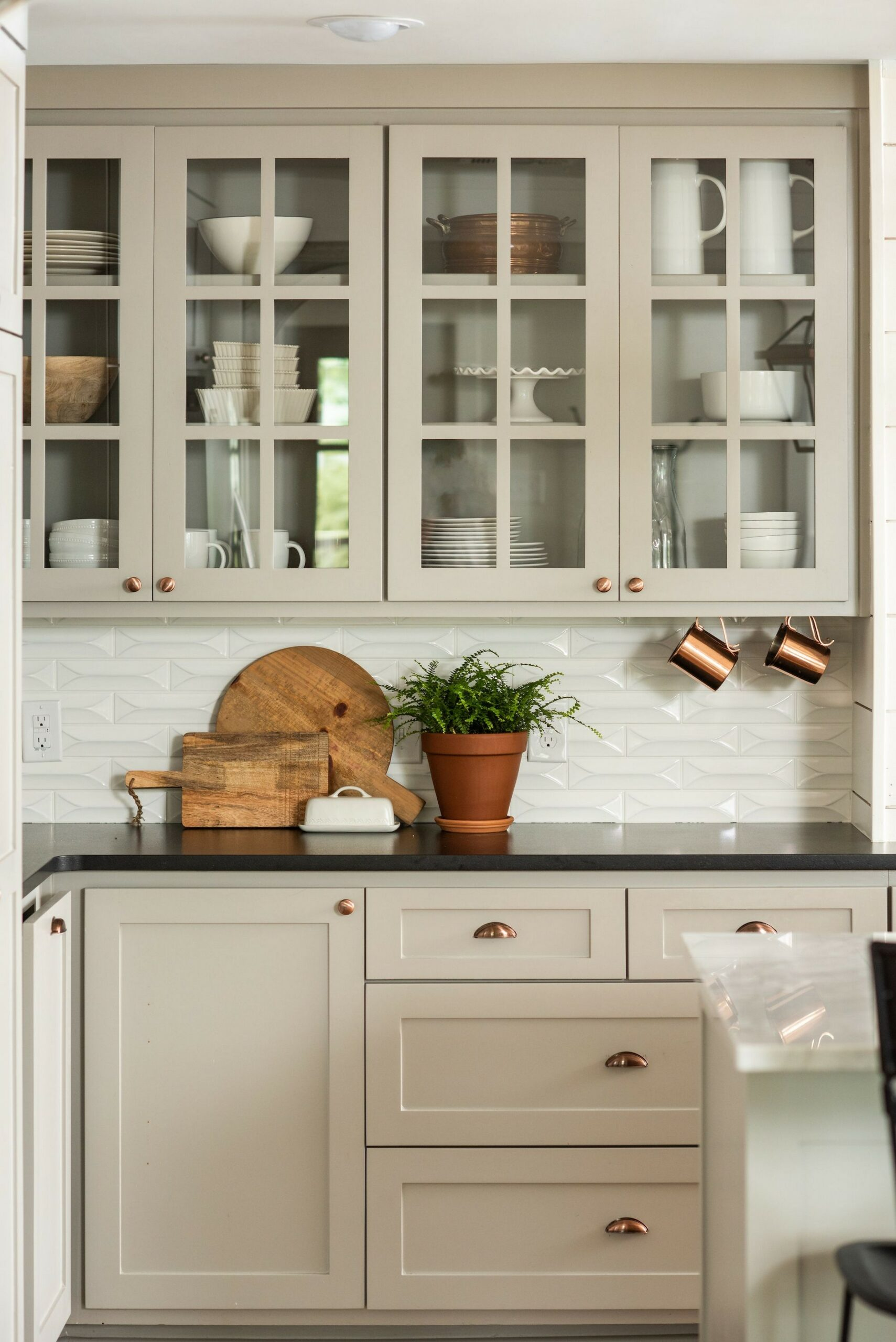 71 Painted Kitchen Cabinets Ideas For Home Decor 10