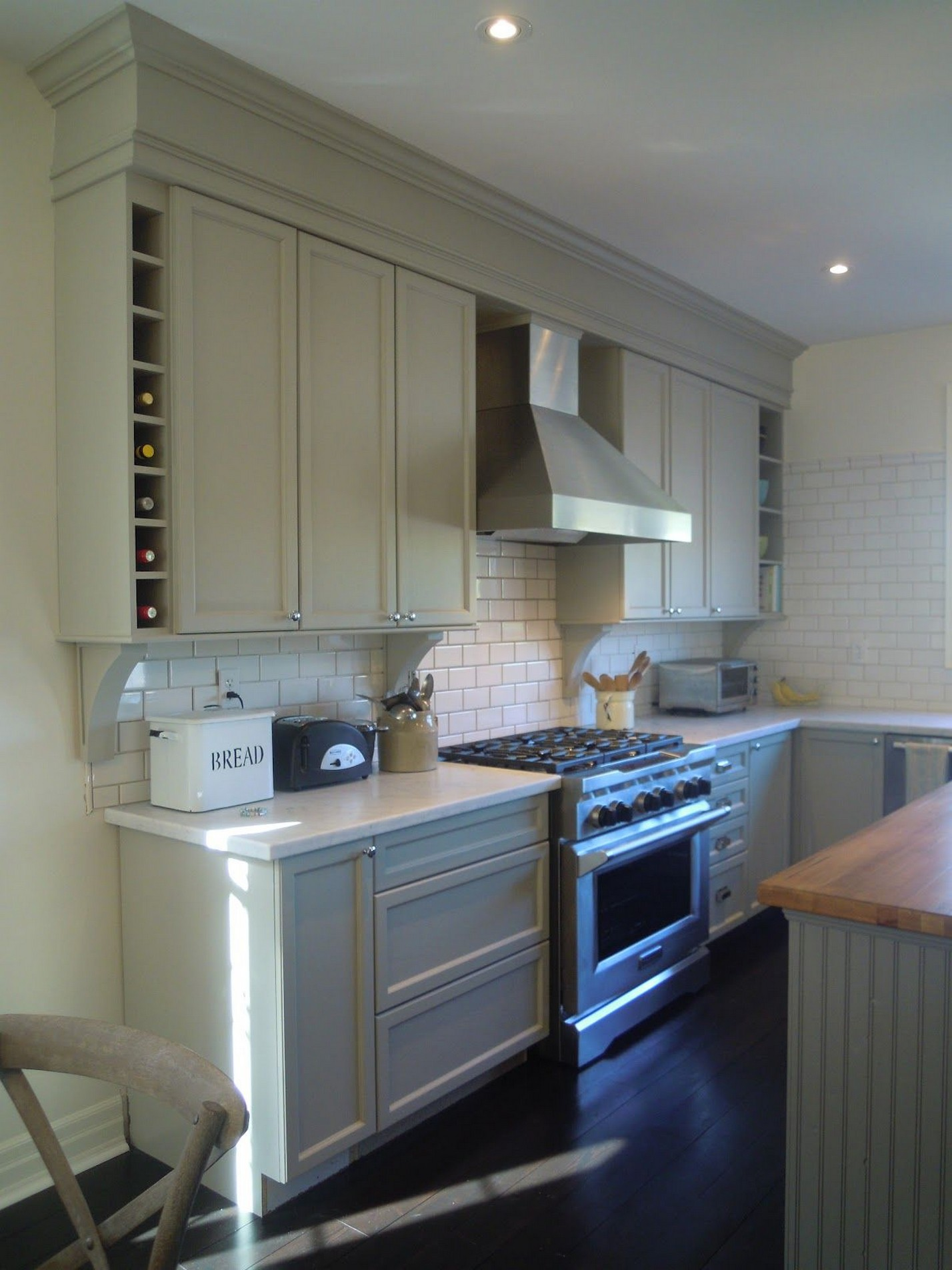 71 Painted Kitchen Cabinets Ideas For Home Decor 5