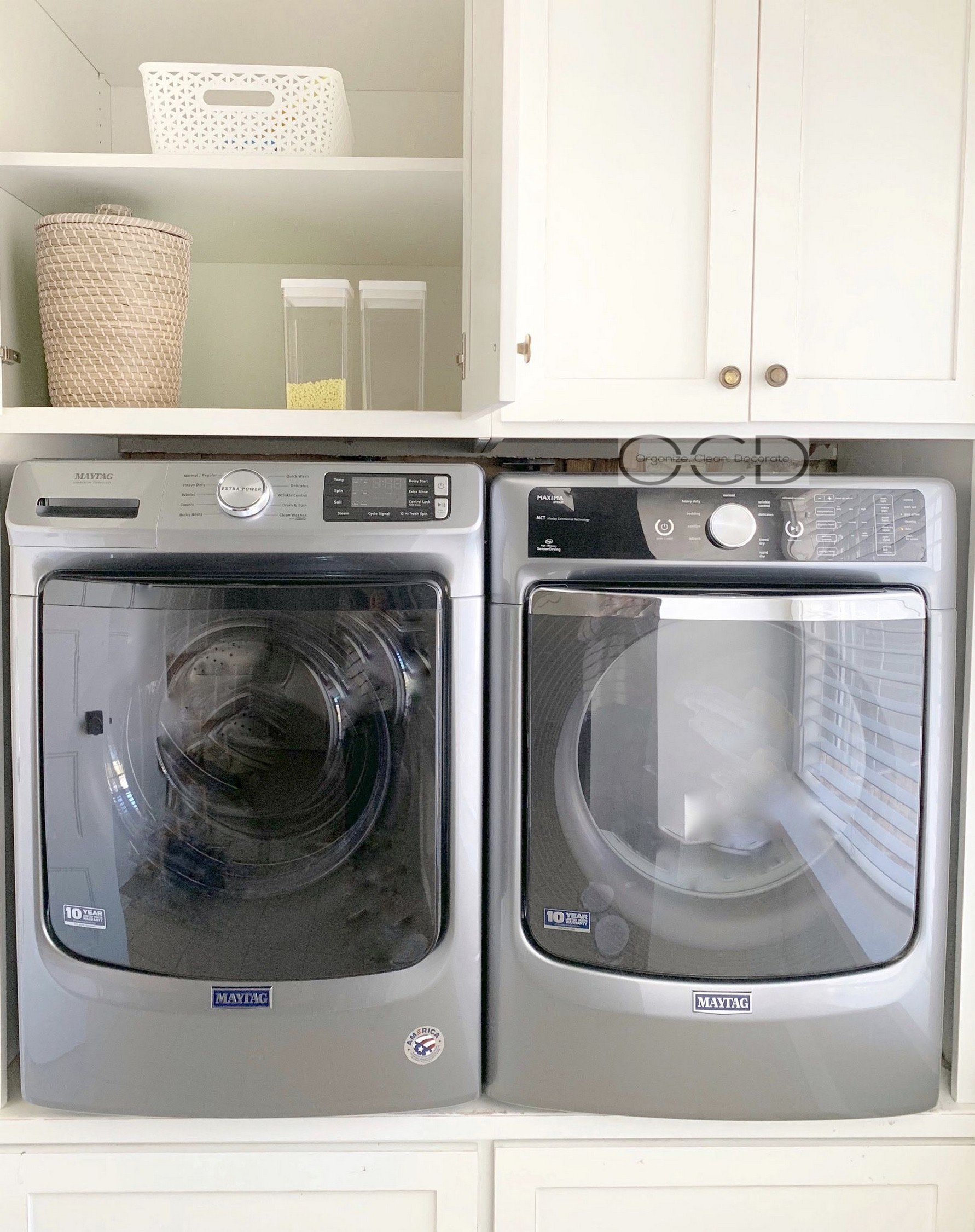 72 Laundry Room Cabinets All You Need To Know 12