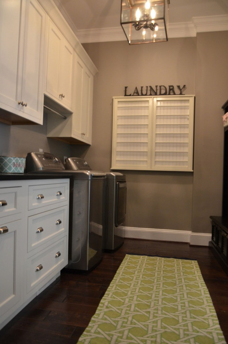 72 Laundry Room Cabinets All You Need To Know 15