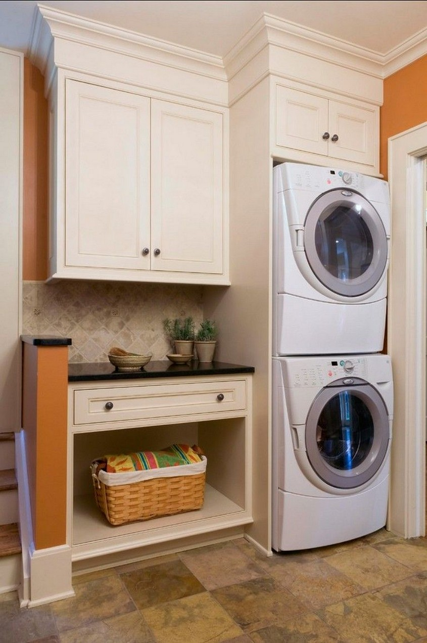 72 Laundry Room Cabinets All You Need To Know 16