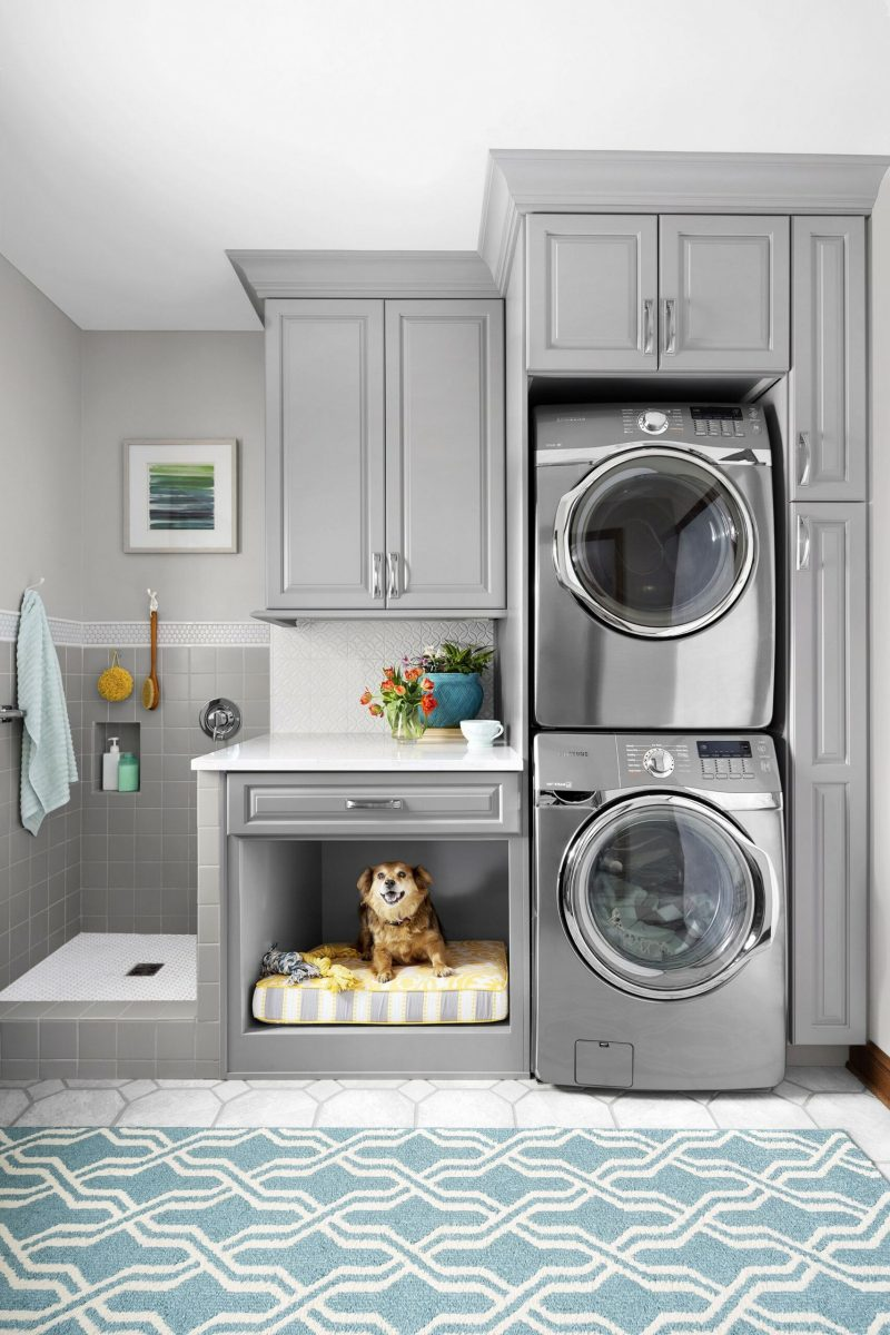 72 Laundry Room Cabinets All You Need To Know 2